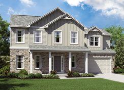 Waterford II - Cornerstone Farms: Lorain, Ohio - K. Hovnanian® Homes