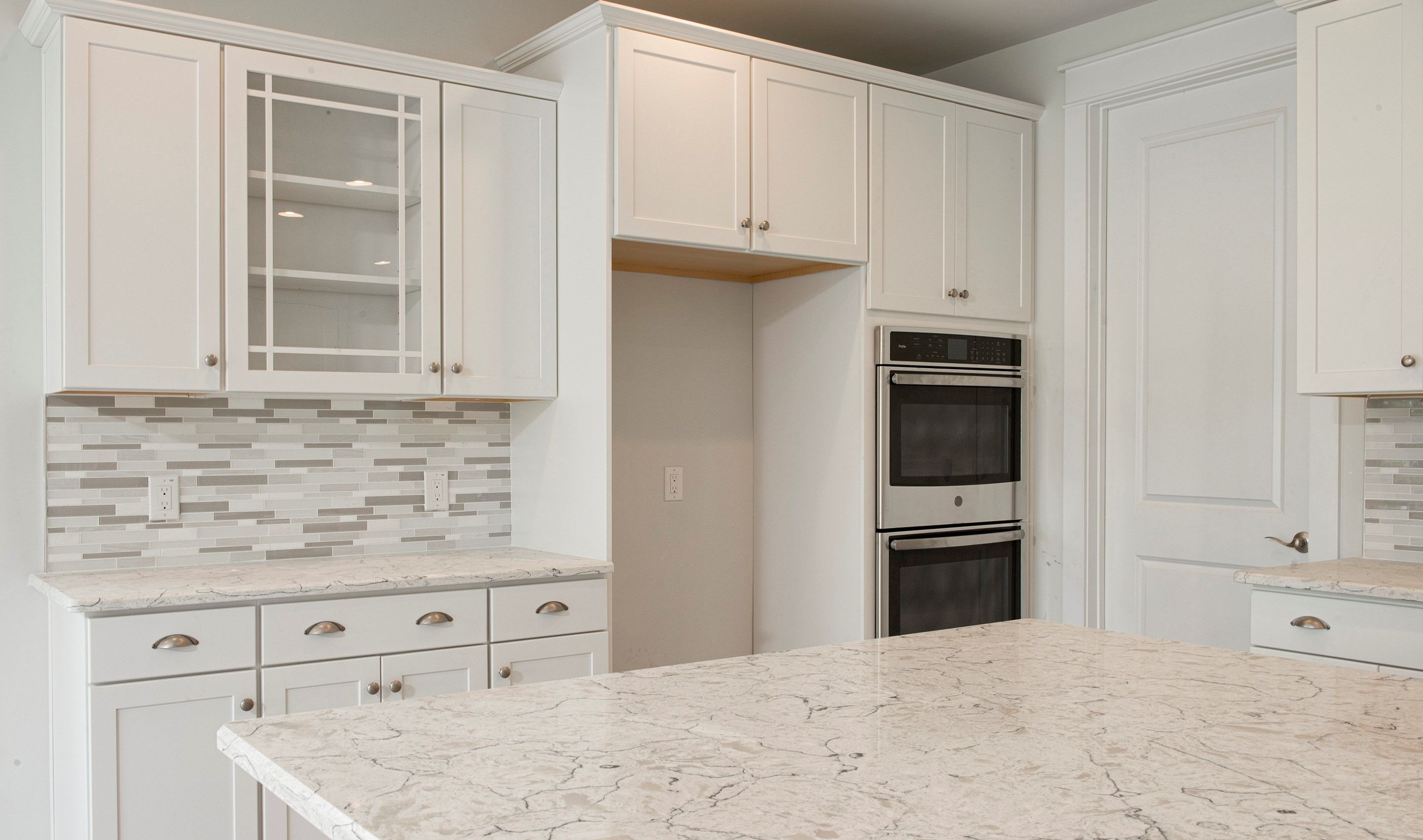 Kitchen featured in the Lille By K. Hovnanian's® Four Seasons in Eastern Shore, MD