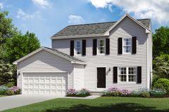 3442 Magnolia Drive (Concord)