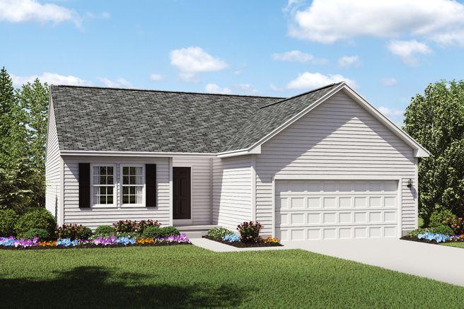 3454 Magnolia Drive (Pinacle)