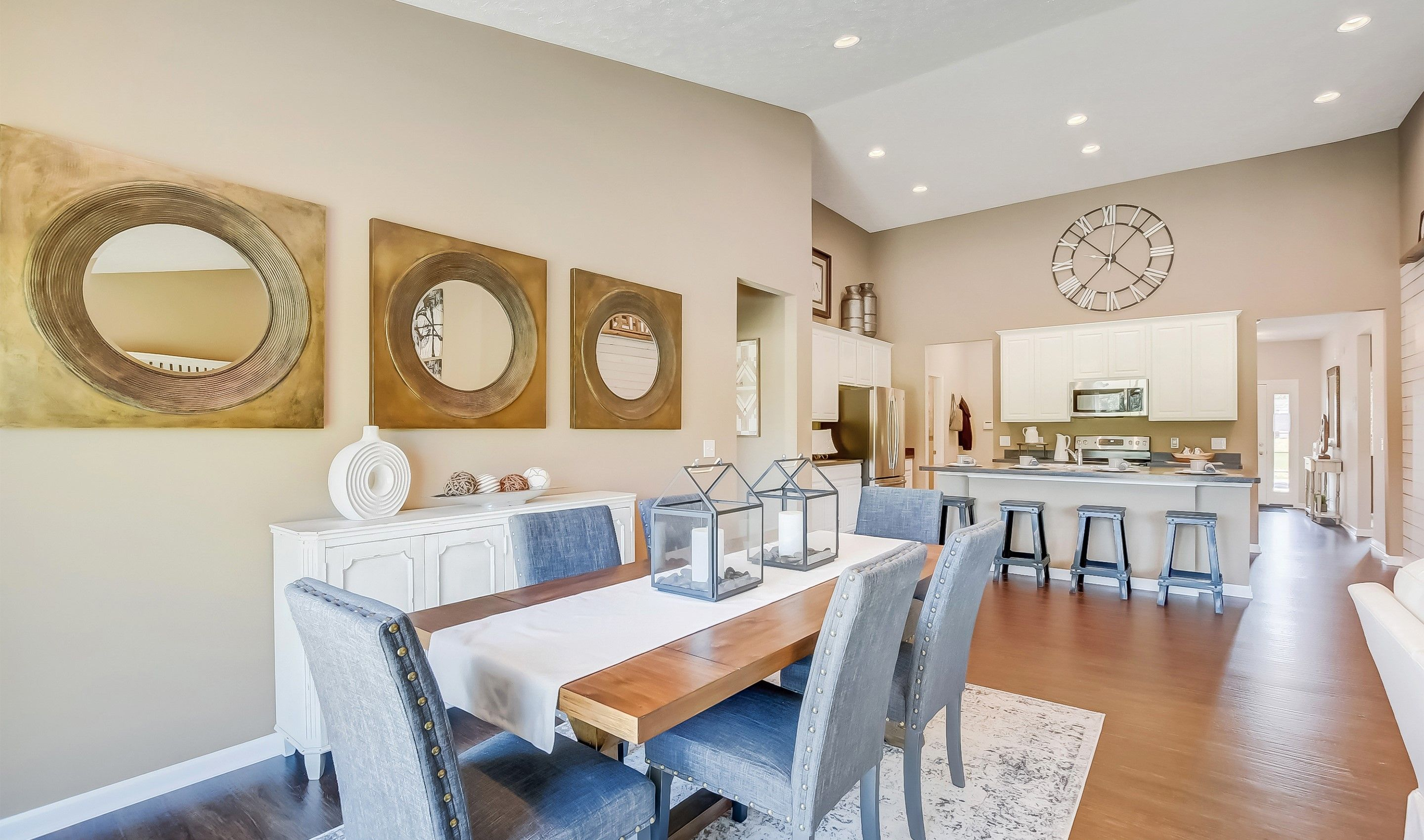Living Area featured in the Eastwood - 3-Car Garage By K. Hovnanian® Homes in Cleveland, OH