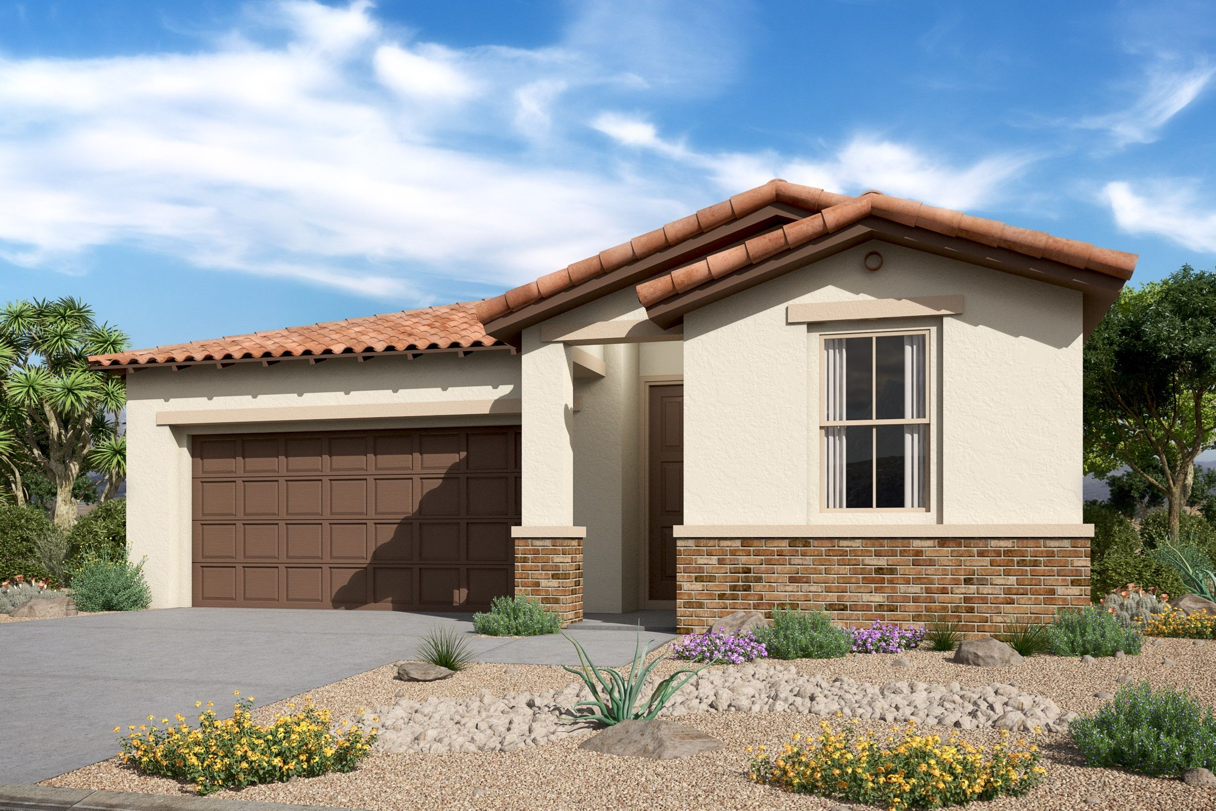 Desert Star-Design-at-K. Hovnanian's® Four Seasons at Ventana Lakes-in-Sun City