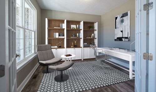 Study-in-Baltimore-at-North Legend Court at Aberdeen-in-Highland Heights