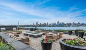 homes in Nine on the Hudson by K. Hovnanian® Homes