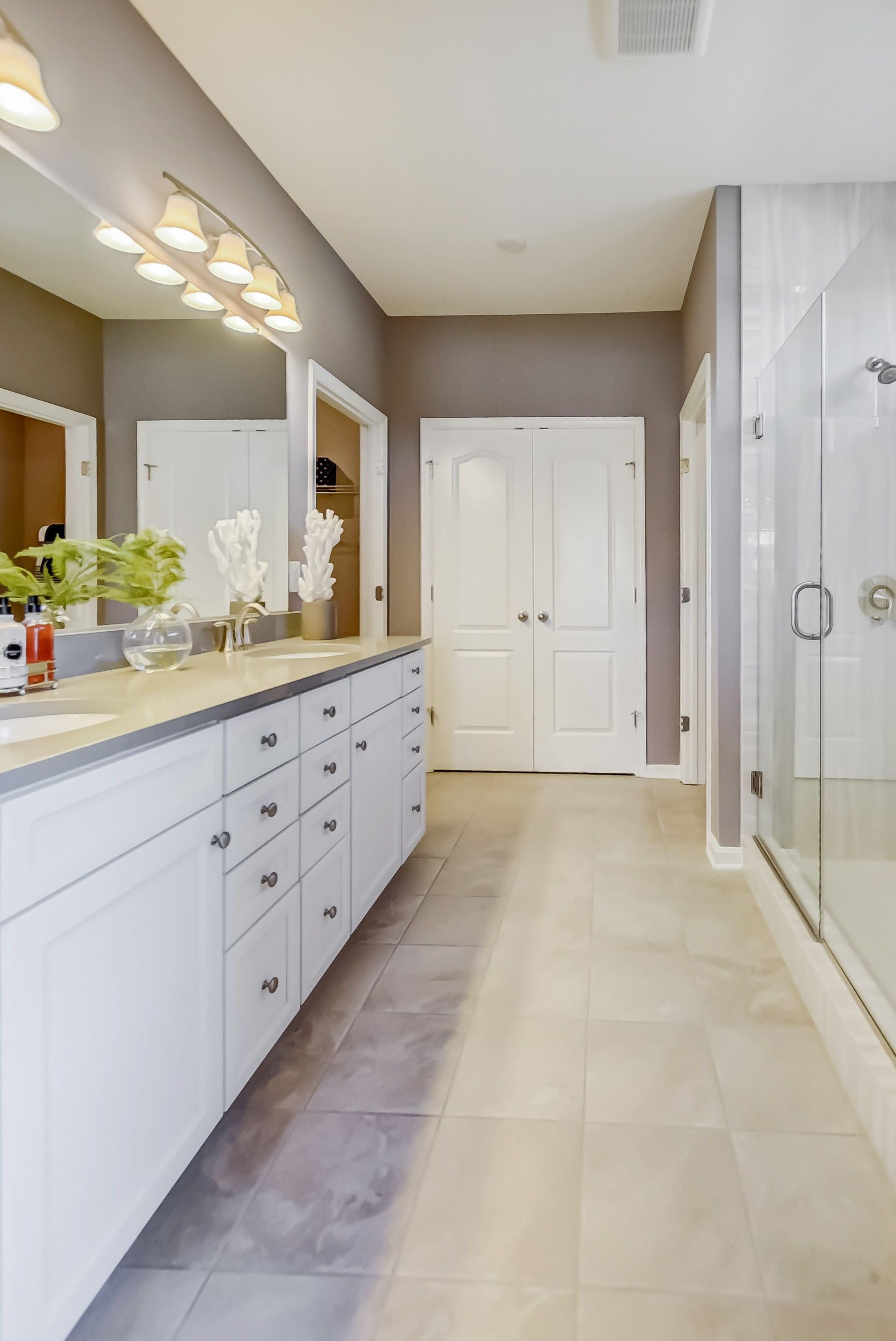 Bathroom featured in the St Michaels By K. Hovnanian's® Four Seasons in Wilmington-Newark, DE