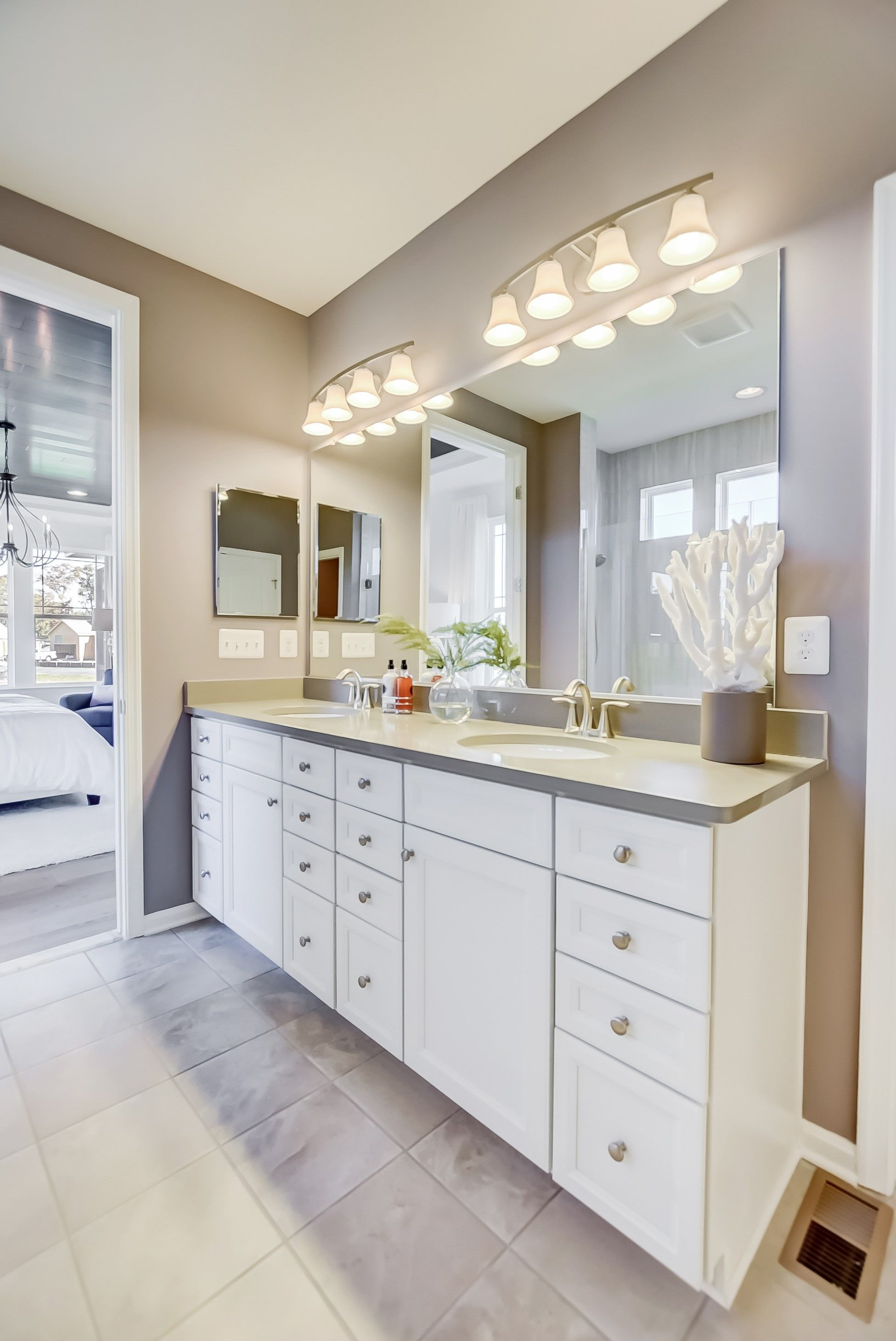 Bathroom featured in the St Michaels By K. Hovnanian® Homes in Sussex, DE