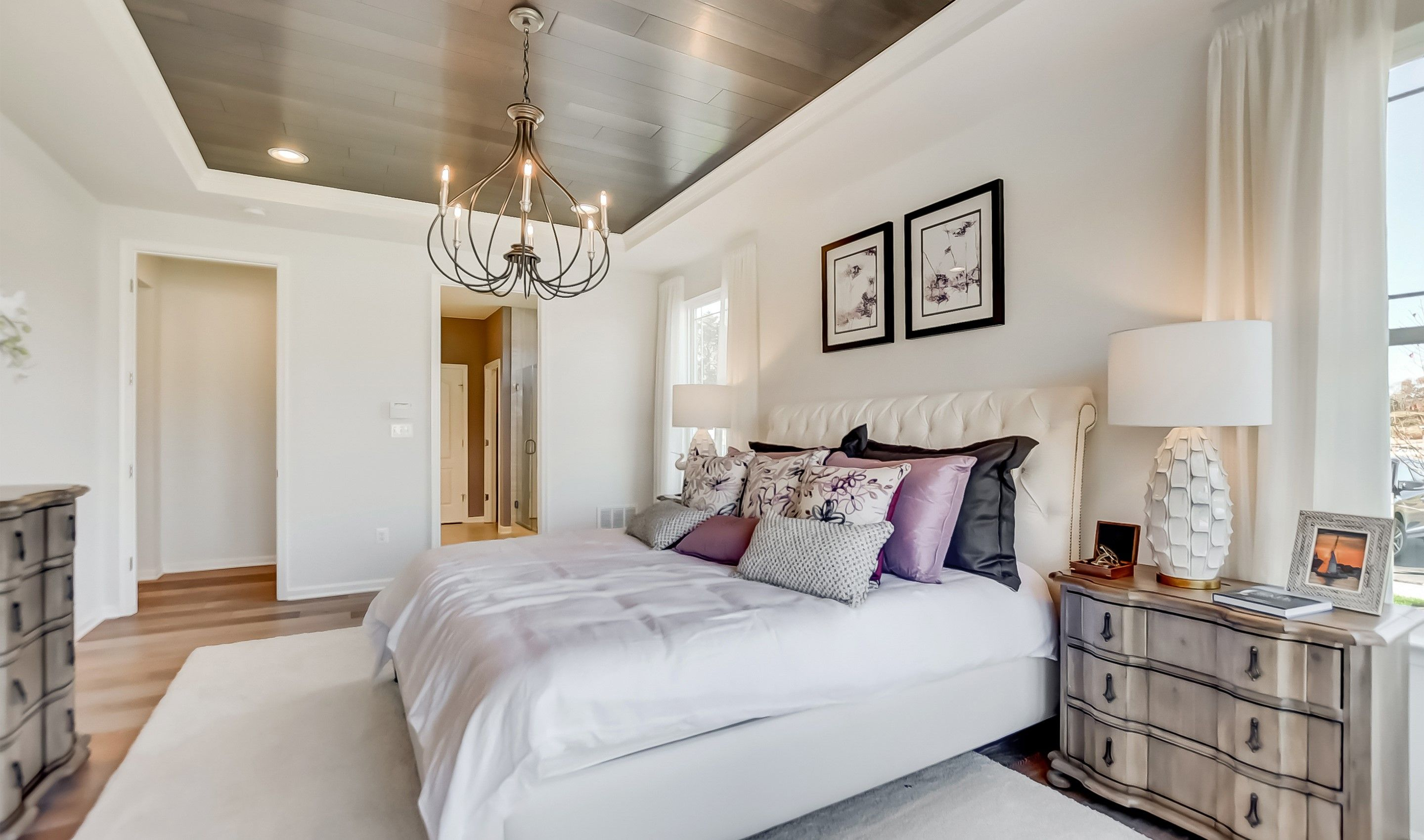 Bedroom featured in the St Michaels By K. Hovnanian® Homes in Sussex, DE