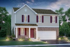 922 Appaloosa Trail (Darling)