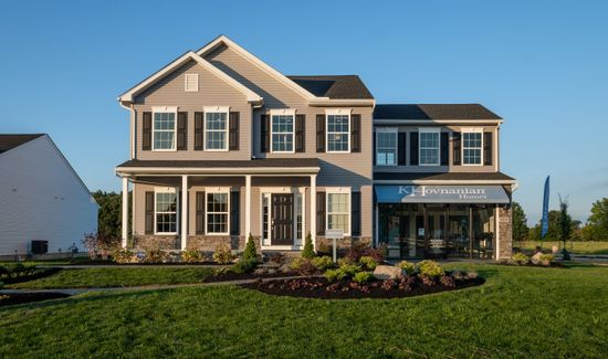 East Cleveland New Homes For