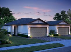 Sandpiper - K. Hovnanian's® Four Seasons at Orlando: Kissimmee, Florida - K. Hovnanian's® Four Seasons