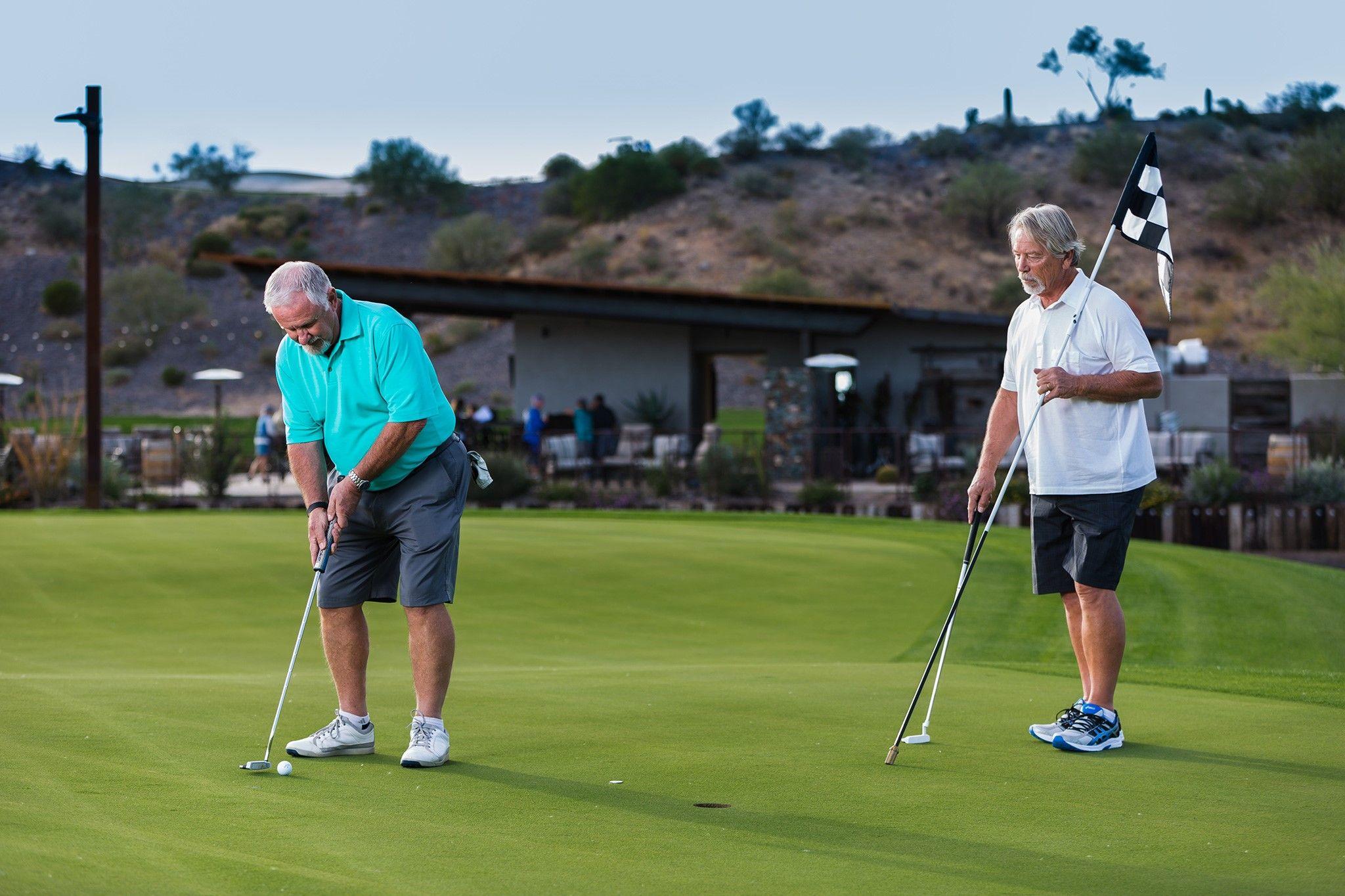 'K. Hovnanian's® Four Seasons at Wickenburg Ranch' by KFS-Arizona Division in Phoenix-Mesa