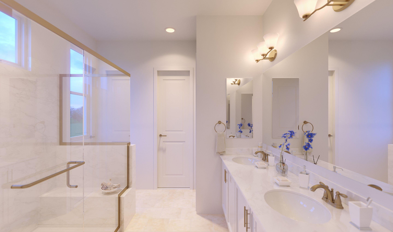 Bathroom-in-Alamar-at-K. Hovnanian's® Four Seasons at Wickenburg Ranch-in-Wickenburg