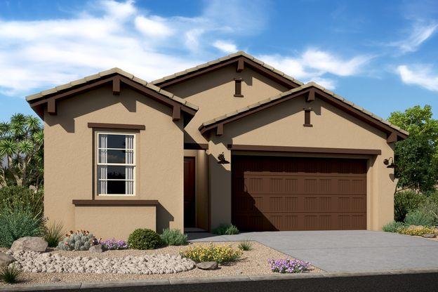 Exterior:Camarillo Desert Ranch D