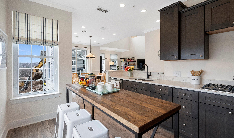 Kitchen-in-Yale II-at-Hilltop at Cedar Grove-in-Cedar Grove