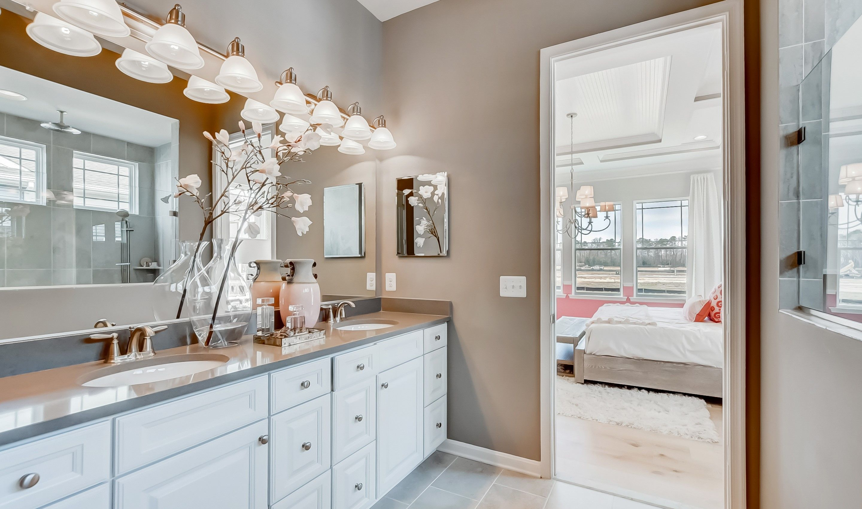 Bathroom featured in the Mont Blanc By K. Hovnanian's® Four Seasons in Sussex, DE