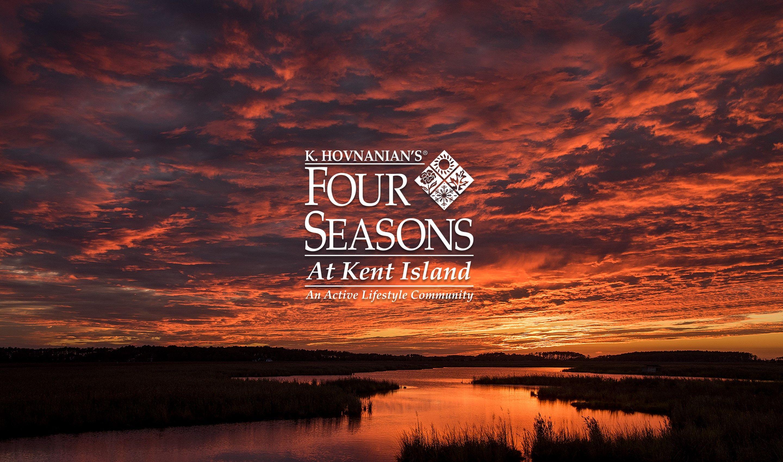 'K. Hovnanian's® Four Seasons at Kent Island' by KFS-Delaware in Eastern Shore