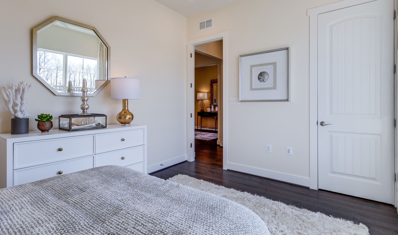 Bedroom featured in the San Sebastian Loft By K. Hovnanian's® Four Seasons in Eastern Shore, MD