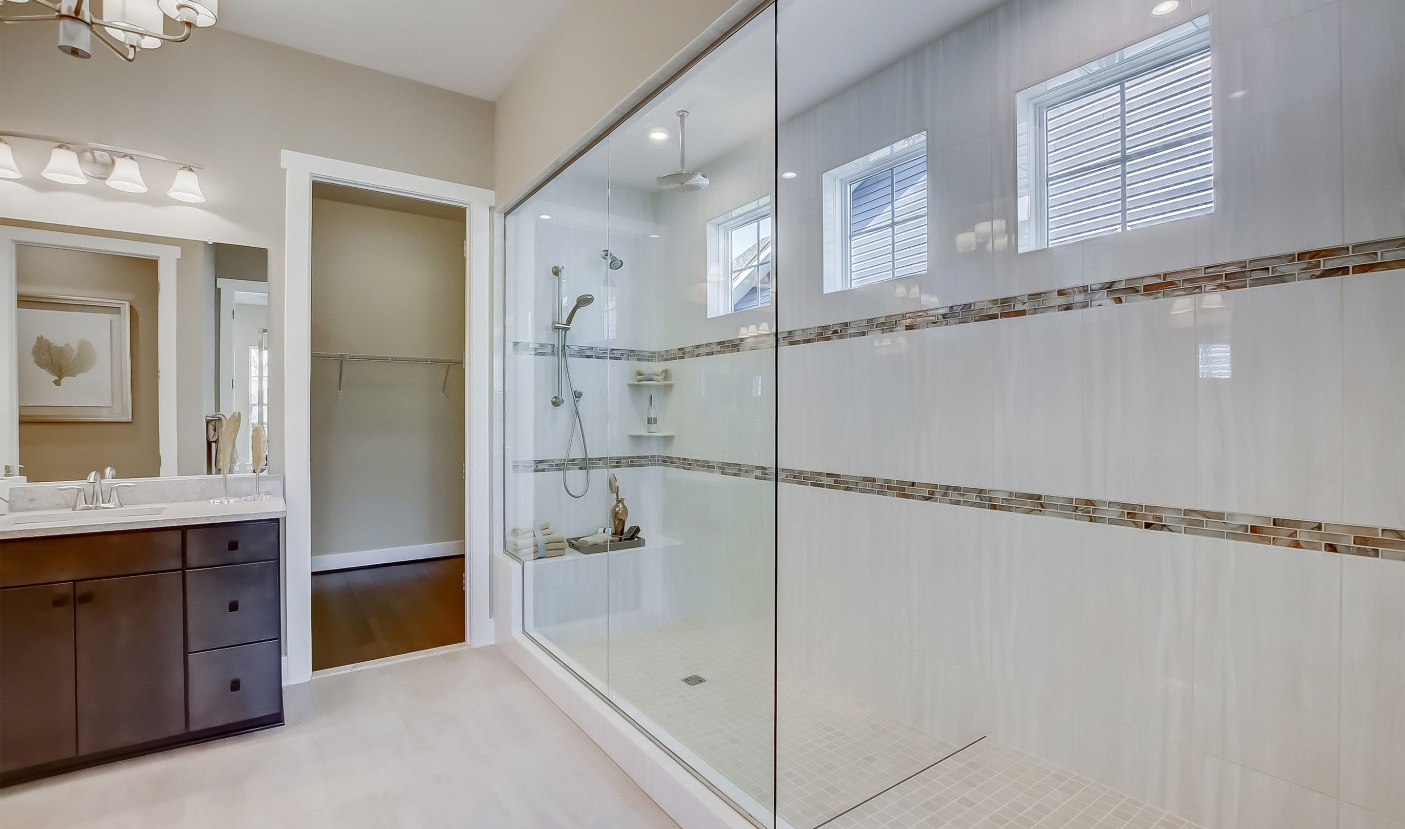 Bathroom featured in the San Sebastian By K. Hovnanian's® Four Seasons in Eastern Shore, MD