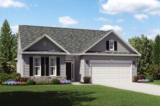 Dorchester Loft - K. Hovnanian's® Four Seasons at Chestnut Ridge: Elyria, Ohio - K. Hovnanian's® Four Seasons