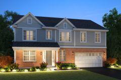 1202 North Pointe Drive (Cortland - Extra Suite)