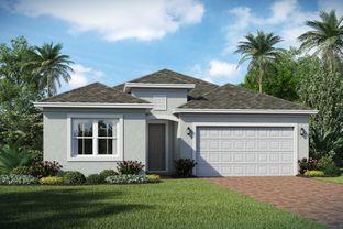 Tobago - K. Hovnanian's® Four Seasons at Orlando: Kissimmee, Florida - K. Hovnanian's® Four Seasons