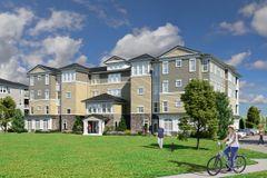 1122 Heron Nest Way (Chester - Condominium)
