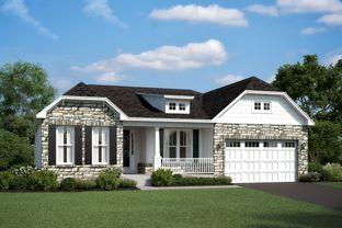 Rockford - K. Hovnanian'sr Four Seasons at Baymont Farms: Middletown, Delaware - K. Hovnanian's® Four Seasons