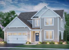 Manchester - The Villas at Link Crossing: Buffalo Grove, Illinois - K. Hovnanian® Homes