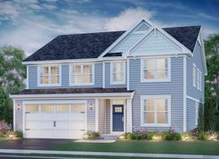 Manchester - The Manors at Link Crossing: Buffalo Grove, Illinois - K. Hovnanian® Homes