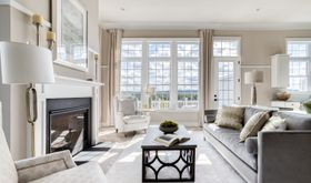 homes in Hilltop at Cedar Grove by K. Hovnanian® Homes