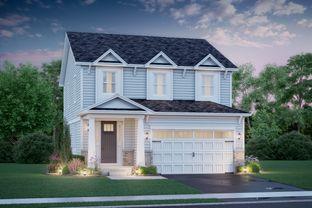Tucker - Villas at the Commons: Hawthorn Woods, Illinois - K. Hovnanian® Homes