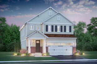 Henley II - Villas at the Commons: Hawthorn Woods, Illinois - K. Hovnanian® Homes