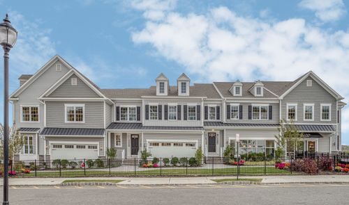 Hilltop at Cedar Grove by K. Hovnanian® Homes in Essex County New Jersey