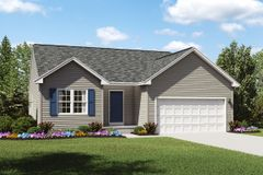 3427 Magnolia Drive (Easton)