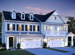 Seacoast - Oyster Cove: Lewes, Delaware - K. Hovnanian® Homes
