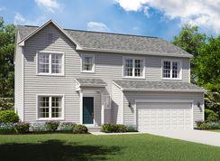 Anderson - Meadow Lakes: North Ridgeville, Ohio - K. Hovnanian® Homes
