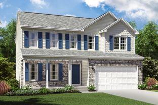 Brantwood - Cornerstone Farms: Lorain, Ohio - K. Hovnanian® Homes
