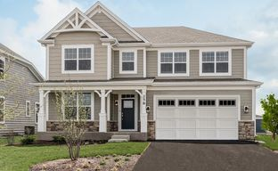 The Manors at Link Crossing by K. Hovnanian® Homes in Chicago Illinois