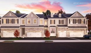 Davidson - Villages at Country View: Monroe, New Jersey - K. Hovnanian® Homes