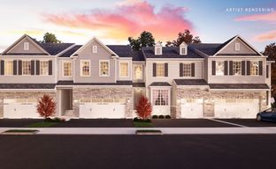 Villages at Country View by K. Hovnanian® Homes in Middlesex County New Jersey