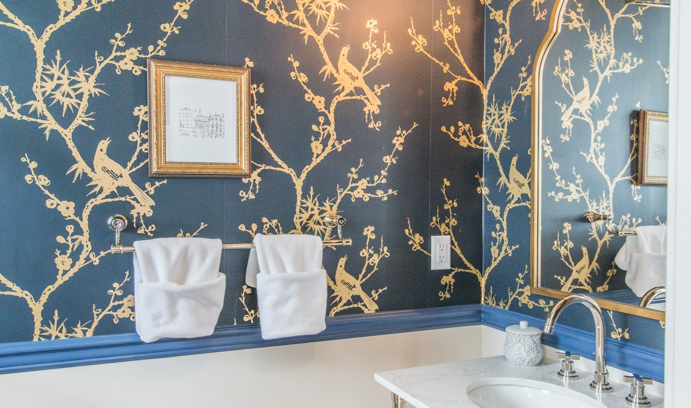 Bathroom featured in the Pratt By K. Hovnanian® Homes in Essex County, NJ