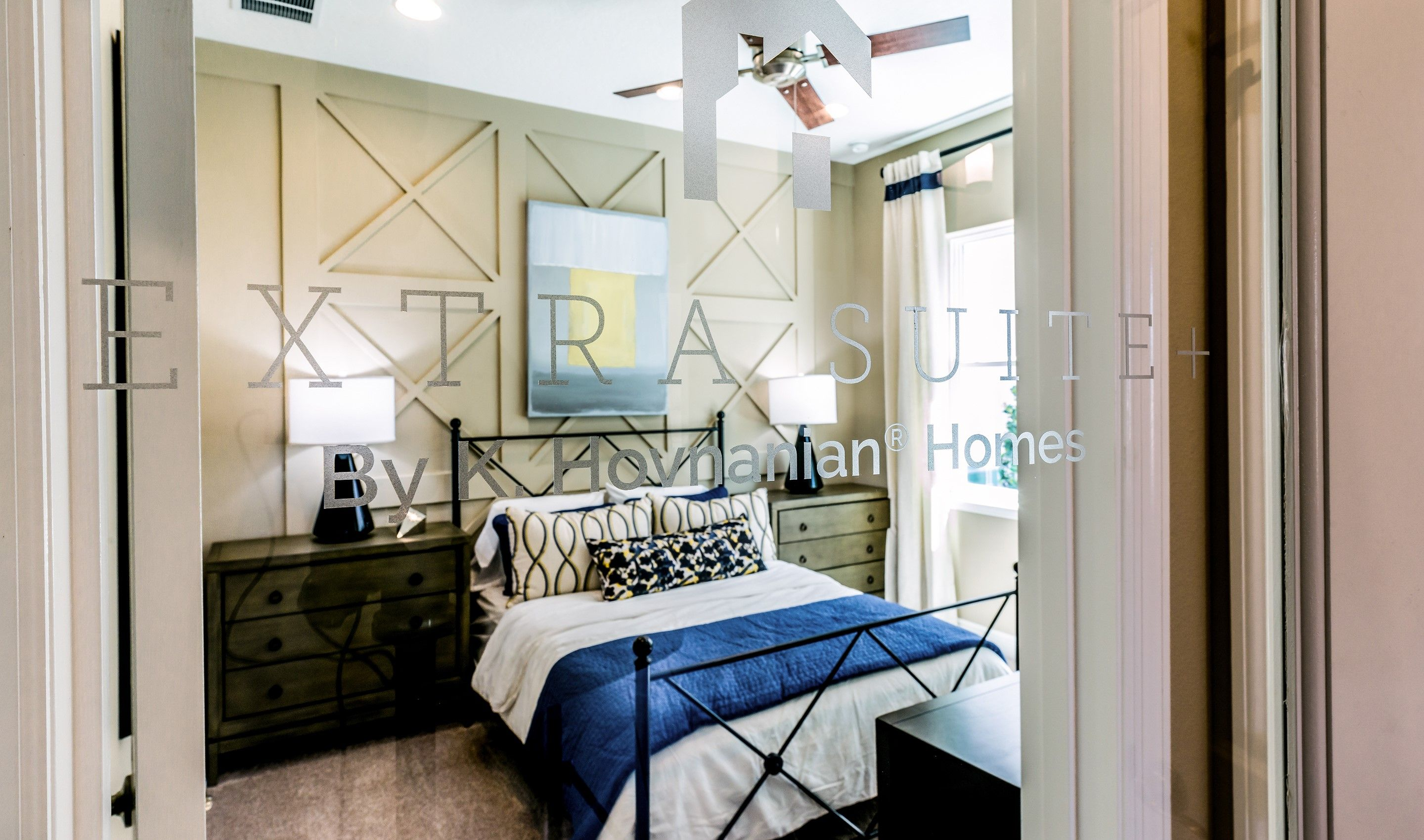 Bedroom featured in the Tobago By K. Hovnanian's® Four Seasons in Orlando, FL
