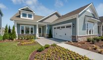 Tower Hill by K. Hovnanian® Homes in Sussex Delaware