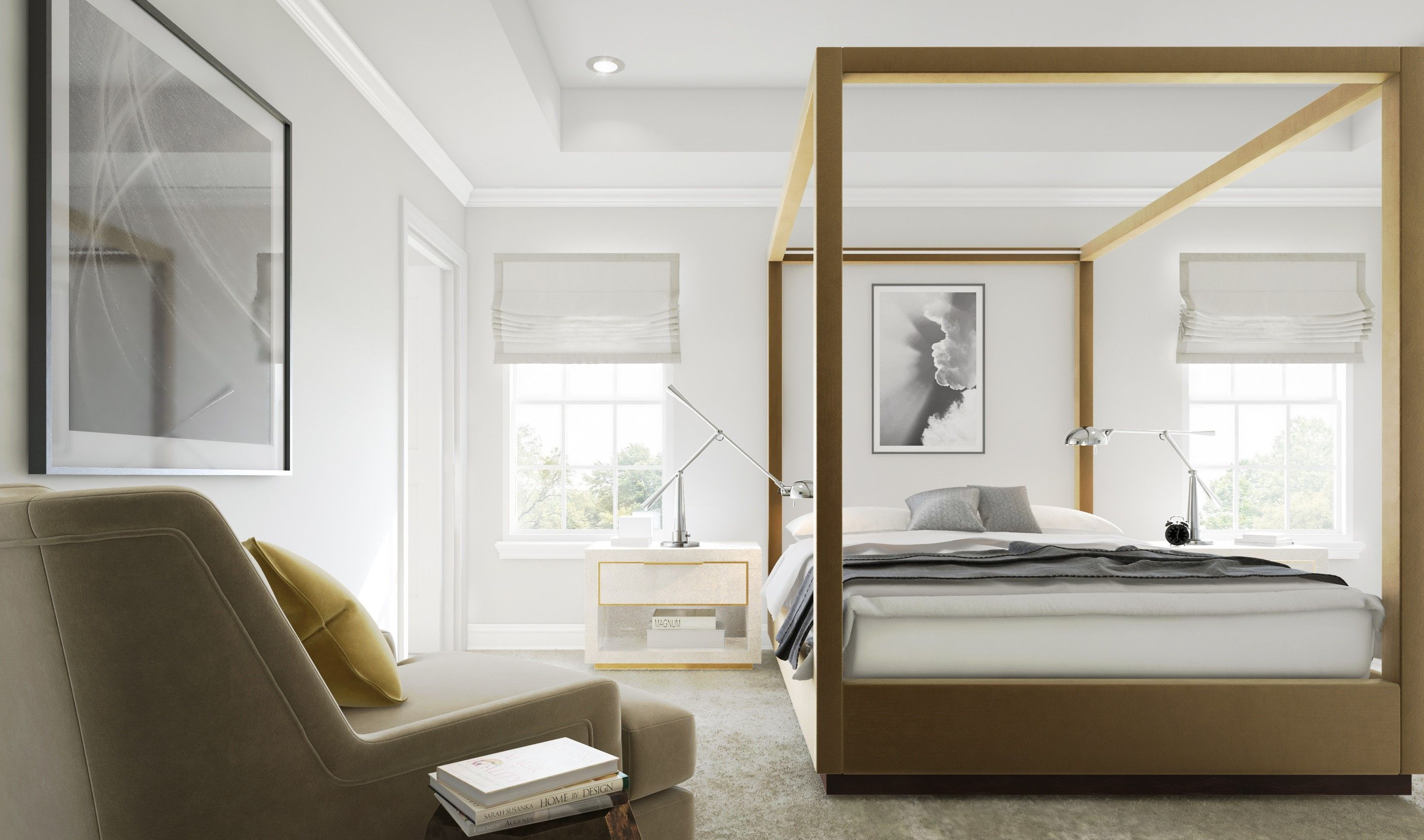Bedroom featured in the Bryn Mawr By K. Hovnanian® Homes in Middlesex County, NJ