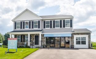 Aspire at Ashley Pointe by K. Hovnanian® Homes in Chicago Illinois