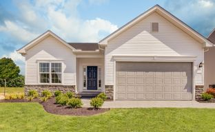 Cornerstone Farms by K. Hovnanian® Homes in Cleveland Ohio