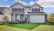 Meadow Lakes by K. Hovnanian® Homes in Cleveland Ohio