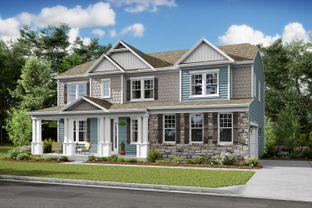Delaware II - Townsend Fields: Dover, Delaware - K. Hovnanian® Homes