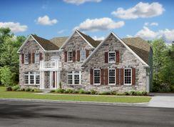 Rhode Island II - Summit Pointe: Middletown, Delaware - K. Hovnanian® Homes