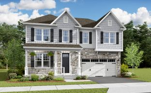 Oaks at Glenwood by K. Hovnanian® Homes in Middlesex County New Jersey